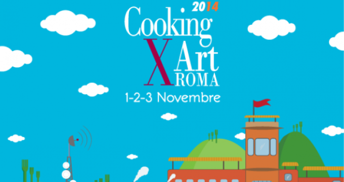 cooking for art-2014